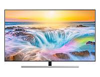 QLED телевизор Samsung QE75Q80RAUXRU, фото 1
