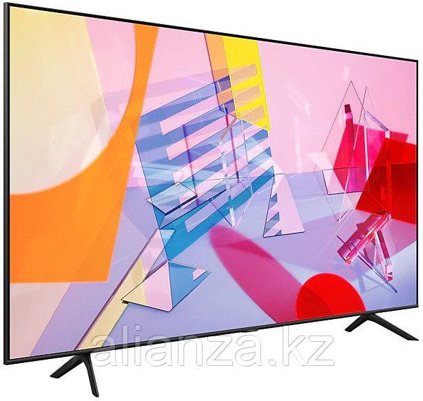 QLED телевизор Samsung QE43Q67TAUXRU