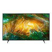 LED телевизор Sony KD55XH8005BR