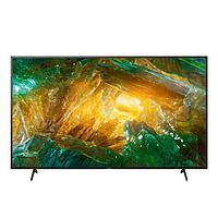 LED телевизор Sony KD55XH8005BR, фото 1