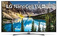 LED телевизор LG NanoCell 43UJ750V, фото 1