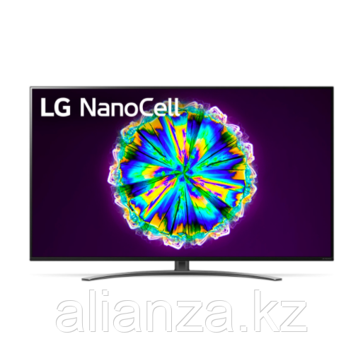 LED телевизор LG 55NANO866NA