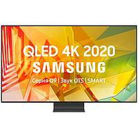 QLED телевизор Samsung QE55Q95TAU, фото 1