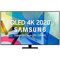 QLED телевизор Samsung QE49Q87TAU, фото 1