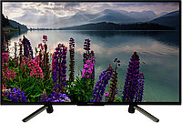 LED телевизор Sony KDL43WF805BR, фото 1