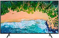 LED телевизор Samsung UE43NU7170UXRU, фото 1