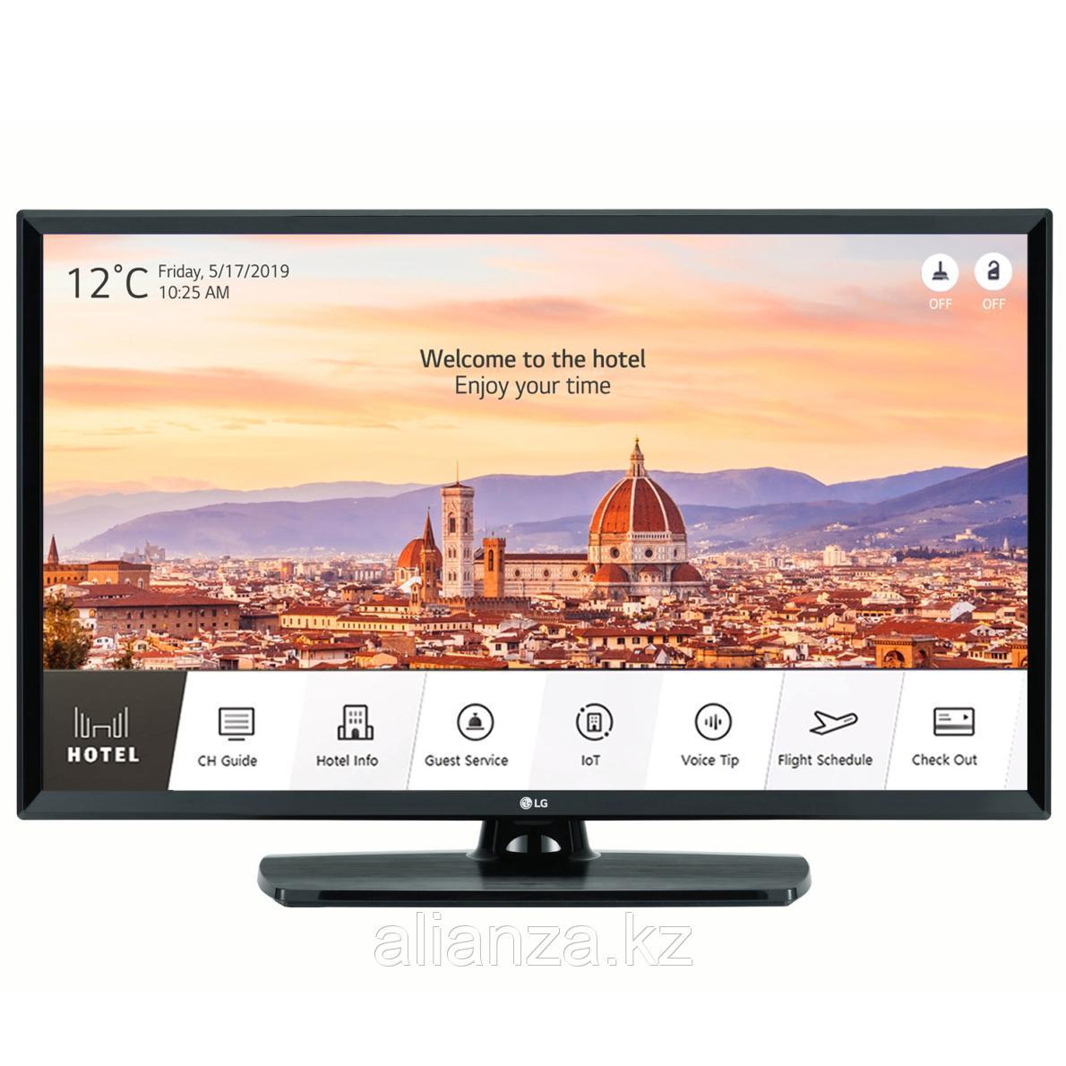 Гостиничный телевизор LG 32LT661HBZA
