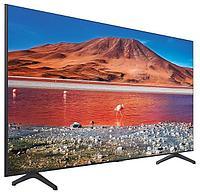 LED телевизор Samsung UE50TU7170UXRU, фото 1