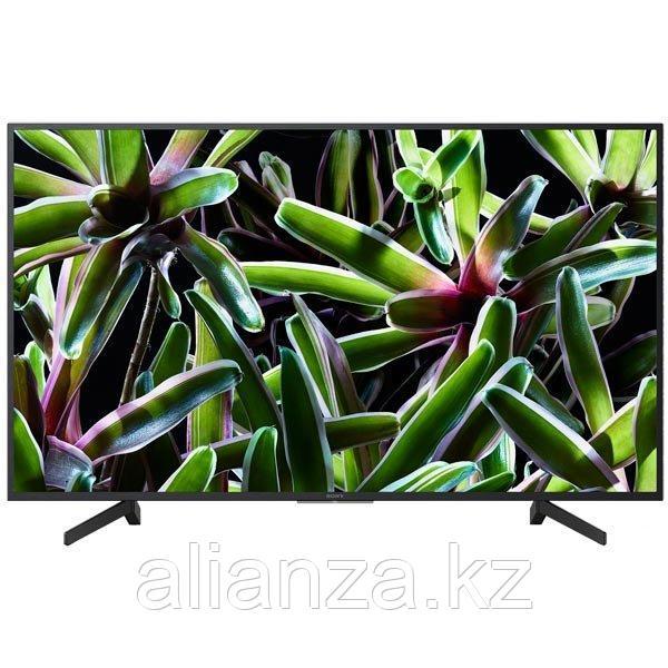 LED телевизор Sony KD-49XG7096BR