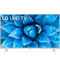 LED телевизор LG 43UN73906LE, фото 1