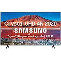 LED телевизор Samsung UE65TU7170U, фото 1