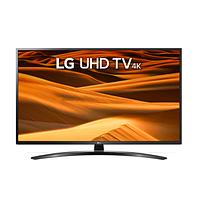 LED телевизор LG 50UM7450, фото 1