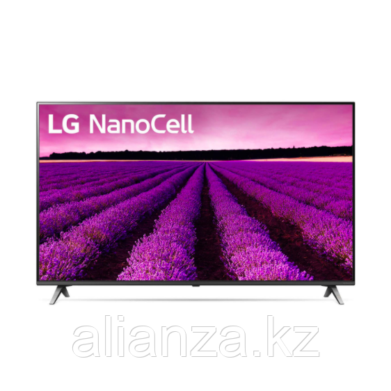 LED телевизор LG 55SM8050PLC