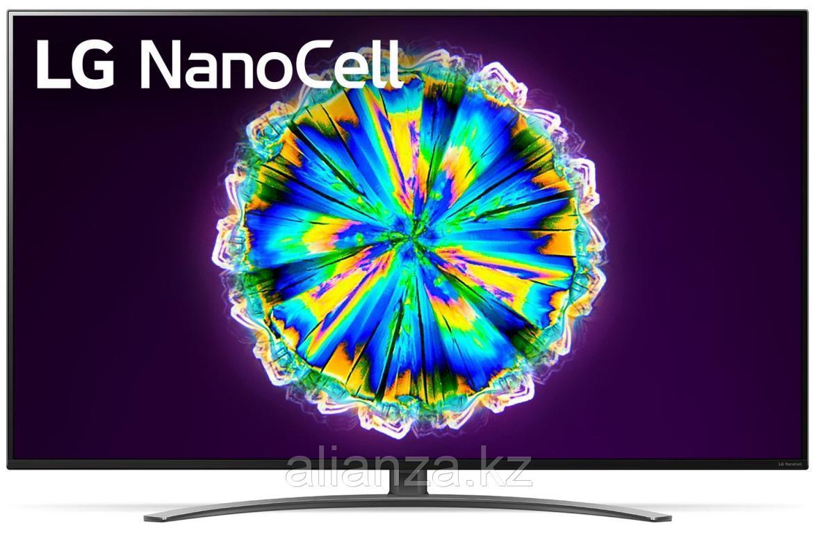 LED телевизор LG 49NANO866NA