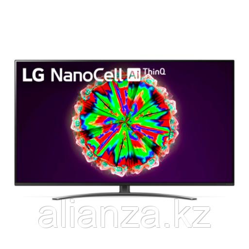LED телевизор LG 65NANO91