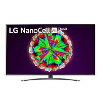 LED телевизор LG 65NANO91, фото 1