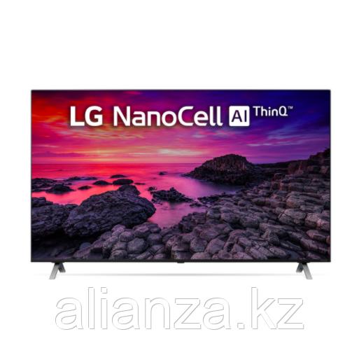 LED телевизор LG 86NANO90