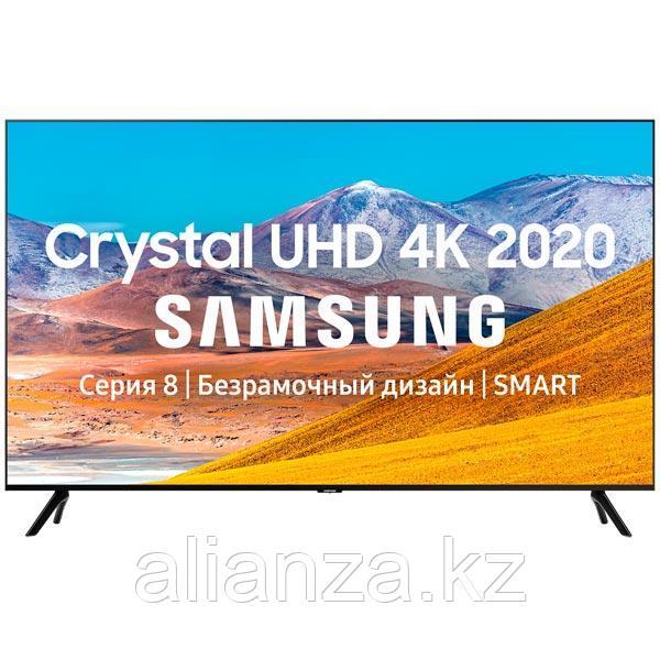 LED телевизор Samsung UE82TU8000U