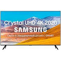 LED телевизор Samsung UE82TU8000U, фото 1