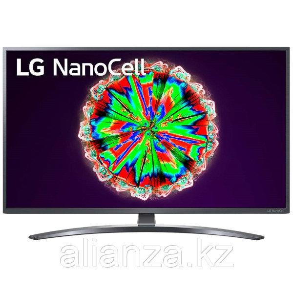 LED телевизор LG 50NANO796NF