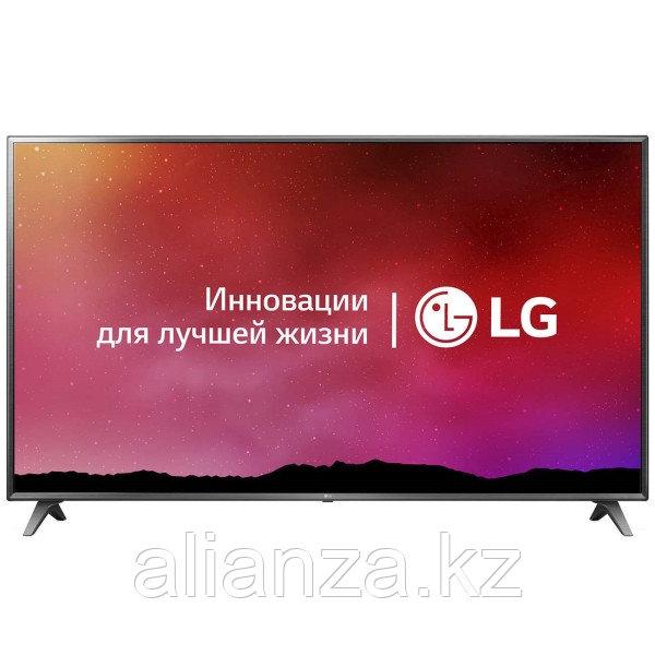 LED телевизор LG 75UN70706LC