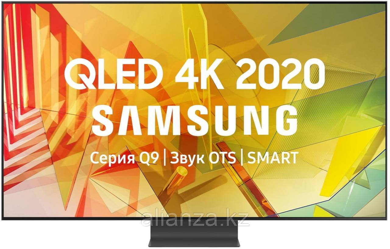 QLED телевизор Samsung QE55Q90TAUXRU