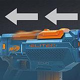 Бластер Nerf Elite 2.0 Echo Эхо, E9533, фото 5