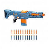 Бластер Nerf Elite 2.0 Echo Эхо, E9533, фото 2