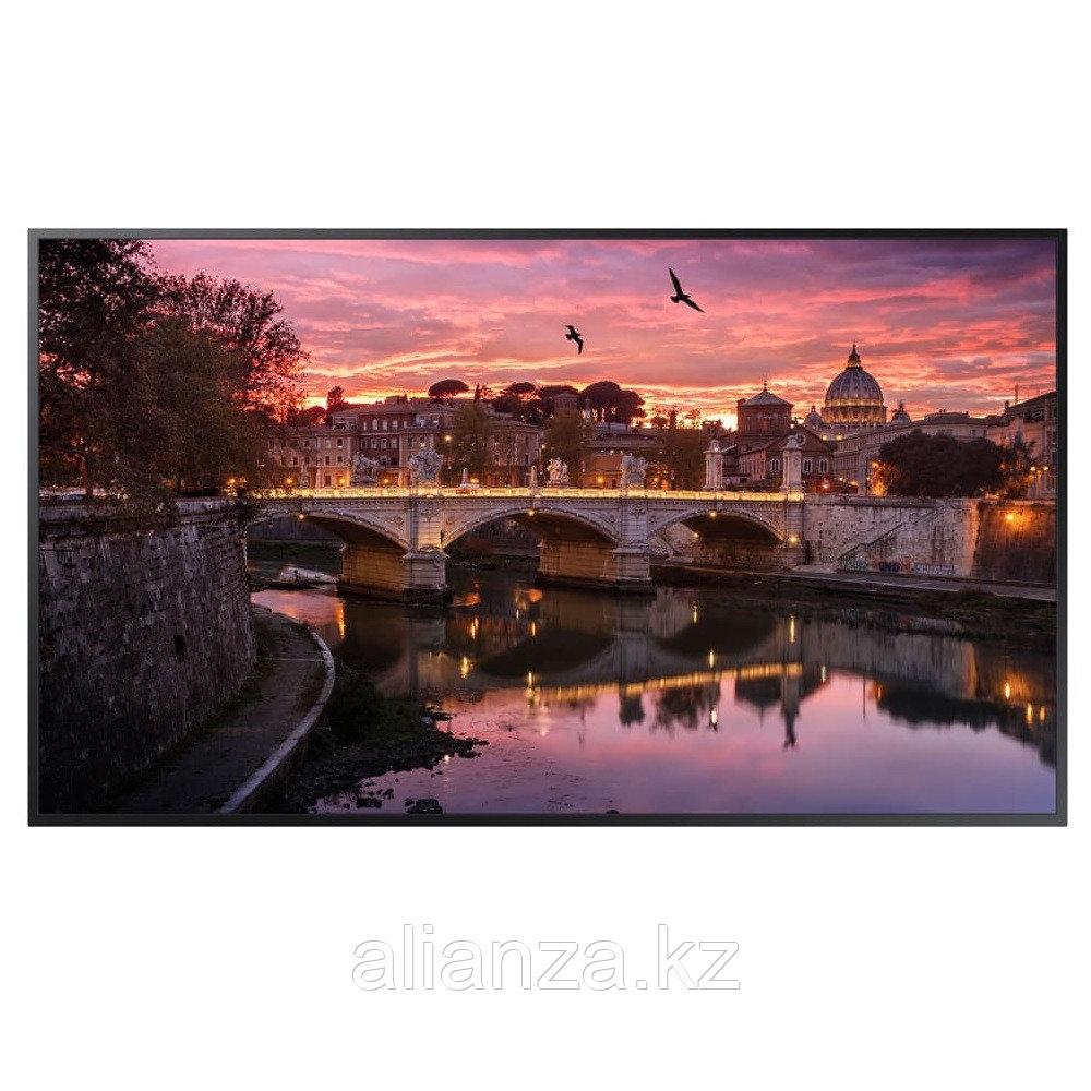 LED панель Samsung QB75R