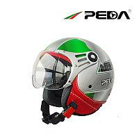 Мотошлем PEDA Verona Italy