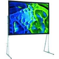 Экран Draper Ultimate Folding Screen NTSC (3:4) 244/96 147*201 MW 241008, фото 1