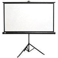 Экран Classic Solution Classic Crux (4:3) 251x205 (T 243x182/3 MW-S0/B)