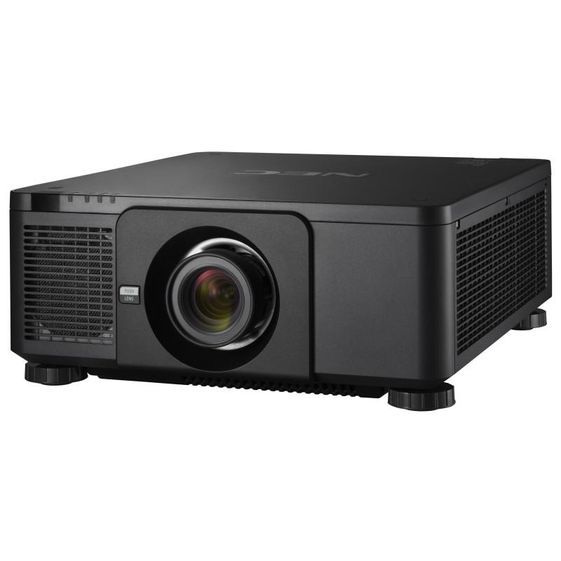 Проектор NEC PX1004UL black