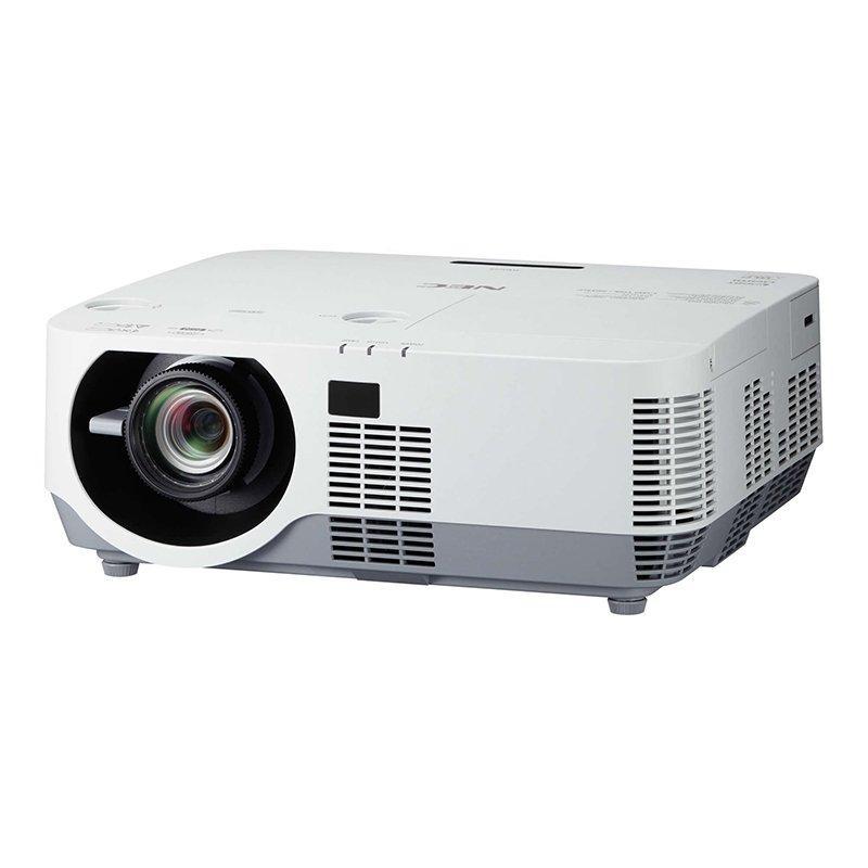 Проектор NEC NP-P502WG