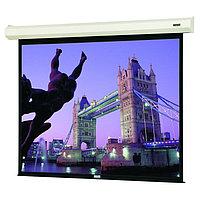 Экран Da-Lite Cosmopolitan Electrol 106 (16:9, 132x234 см, дроп 30 см) HC Matte White