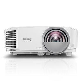 Короткофокусные проекторы BenQ