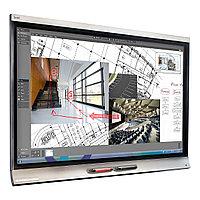 Интерактивный дисплей Smart SPNL-6265P interactive flat panel, фото 1