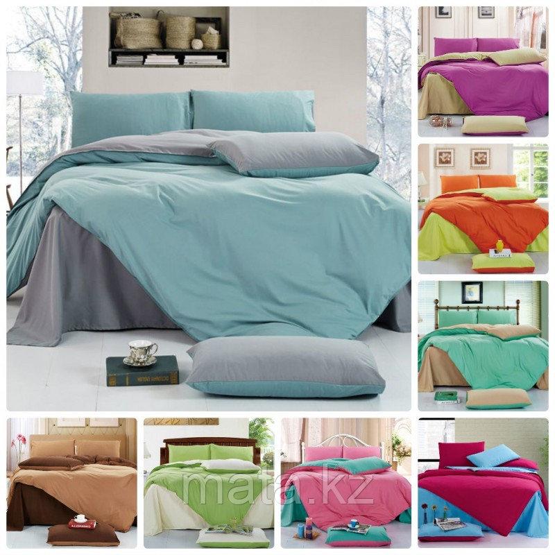 Комбинированные комплекты постельного белья 2.0