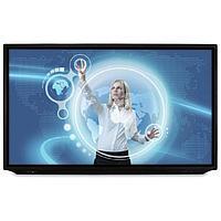 Интерактивный сенсорный монитор ScreenMedia 75E89K-U