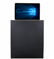 Моторизированный монитор Wize Pro WR-22GF Touch RD-SSFT22FHD