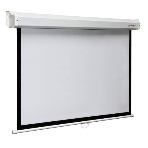 Экран Digis DSSH-162003 (Space, формат 16:9, 87, 200*200, рабочая поверхность 109*192, HCG)