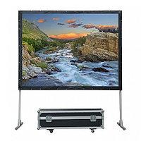 Экран Lumien Master Fold 321x422 см (200), (раб. область 305х406 см) Front Projection + Rear Projection