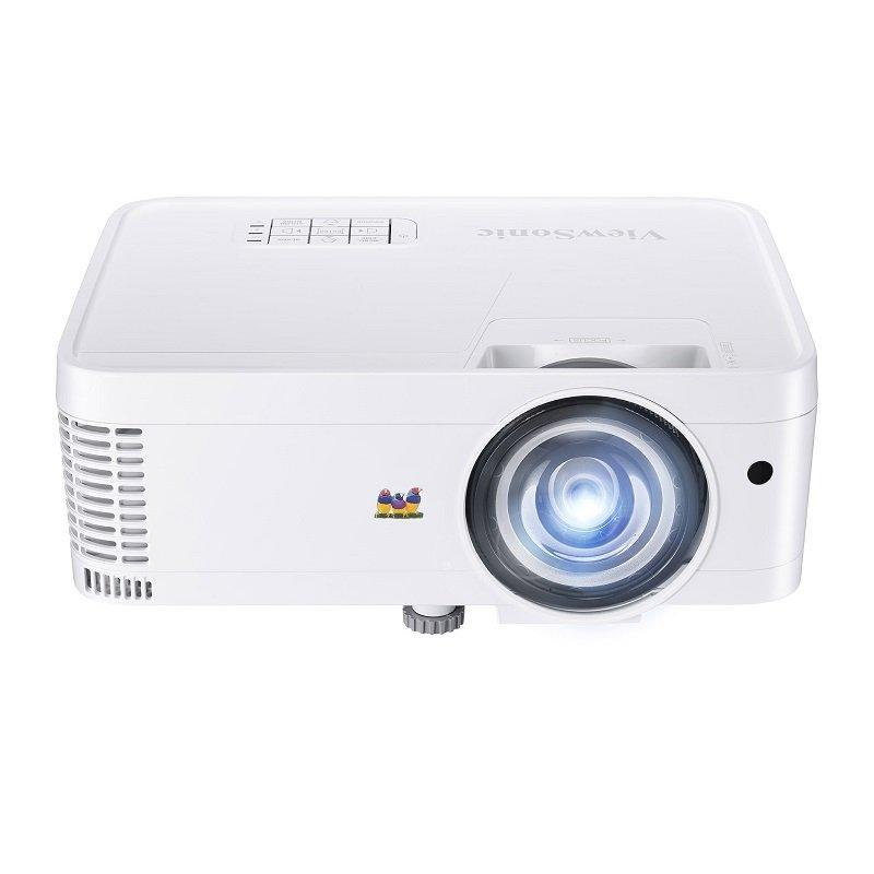 Проектор ViewSonic PS600W