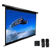 Экран Elite Screens VMAX120UWH2-E24 149x265cm (120) MaxWhite моторизированный