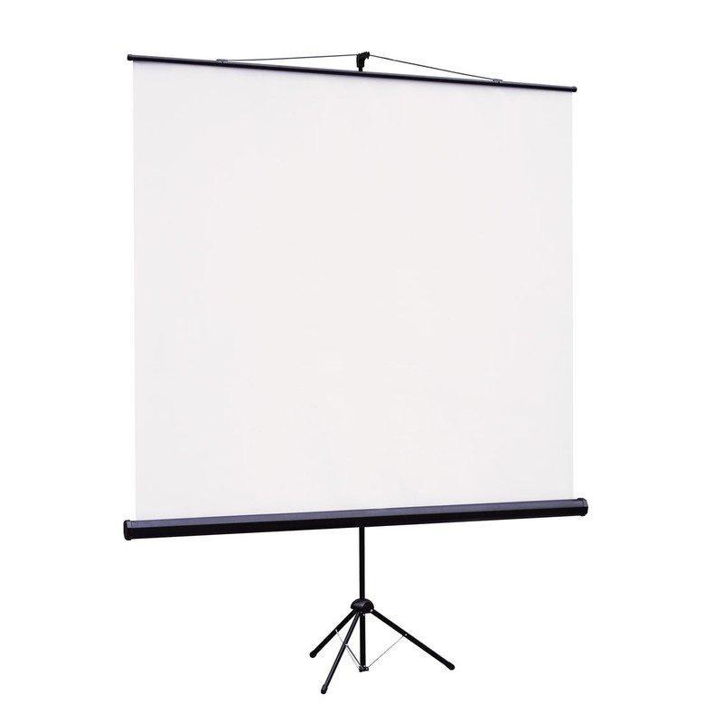 Экран Viewscreen Clamp (1:1) 150*150 (150*150) MW TCL-1101