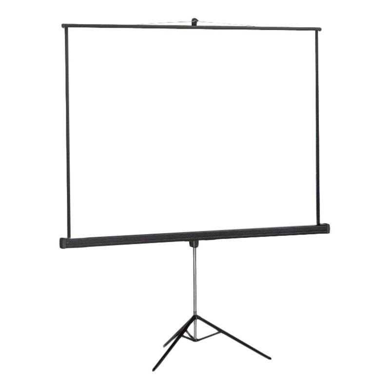 Экран Classic Solution Classic Gemini (4:3) 203x153 (T 195x145/3 MW-LU/B)