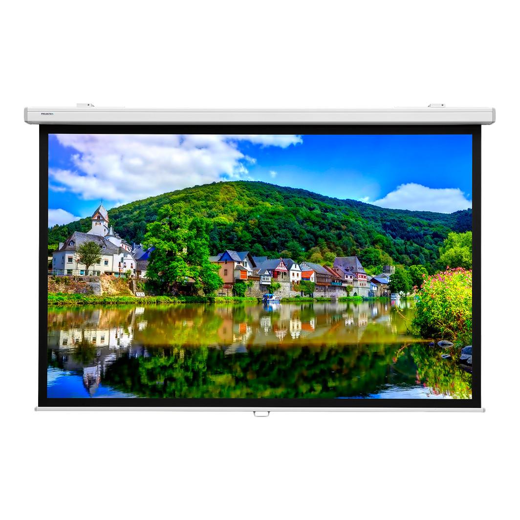 Экран Projecta Proscreen CSR 115x180 см (84) Matte White настенный рулонный 16:10 [10240311]