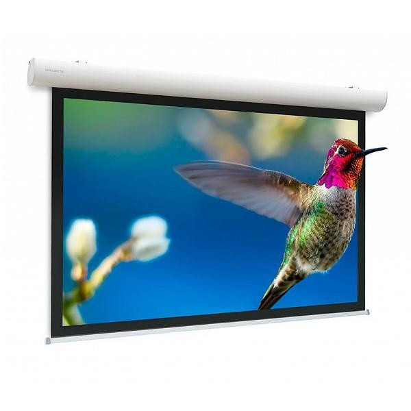 Экран Projecta Elpro Concept 139x240 см (104) Matte White (без черн.каймы) с эл/приводом 16:9 (10143516)
