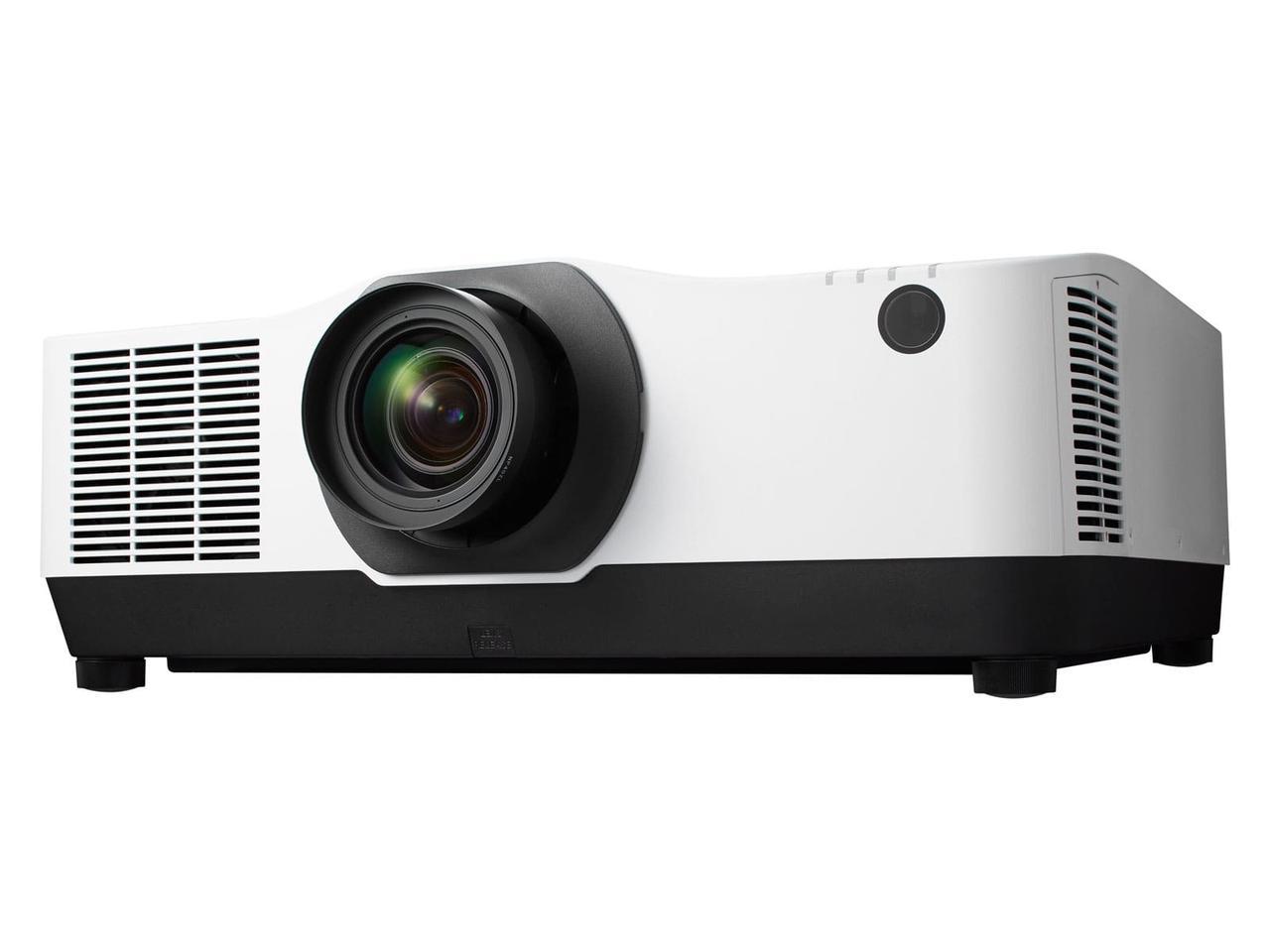 Лазерный проектор NEC PA1004UL-WH (без объектива)