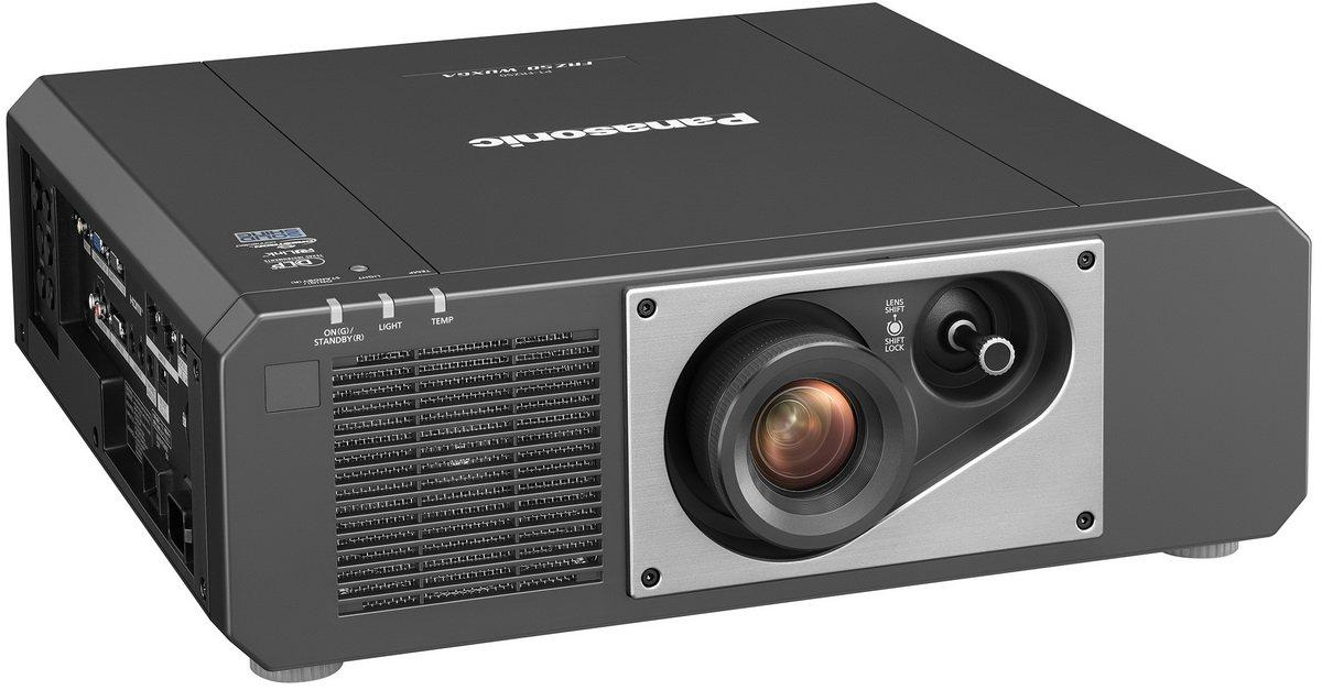 Лазерный проектор Panasonic PT-FRZ50B